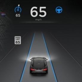 Tesla Model S, Model X Go 'No Hands' With Autosteer Software Update