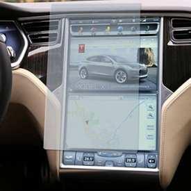 Screen Protector (Anti-Glare) for Tesla Model S & Model X