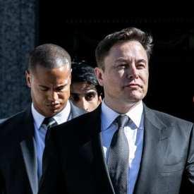 Elon Musk conclut un accord avec la SEC sur l'utilisation de Twitter