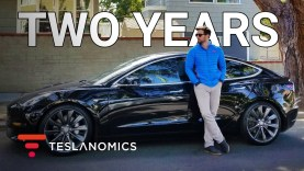 2yrs with Tesla Model 3 – Review