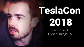 Gali Russel Predicts Tesla's Financial Future at TeslaCon 2018