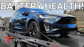 Monitor Your Tesla Battery with This App!