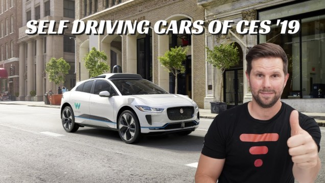 self-driving-ces-2019