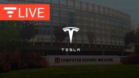 Tesla 2018 Shareholder Meeting