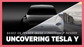 Tesla Model Y: Everything We Know – Teslanomics