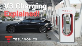 Tesla V3 Charging Explained!