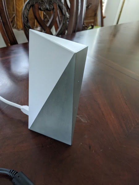 Starlink router