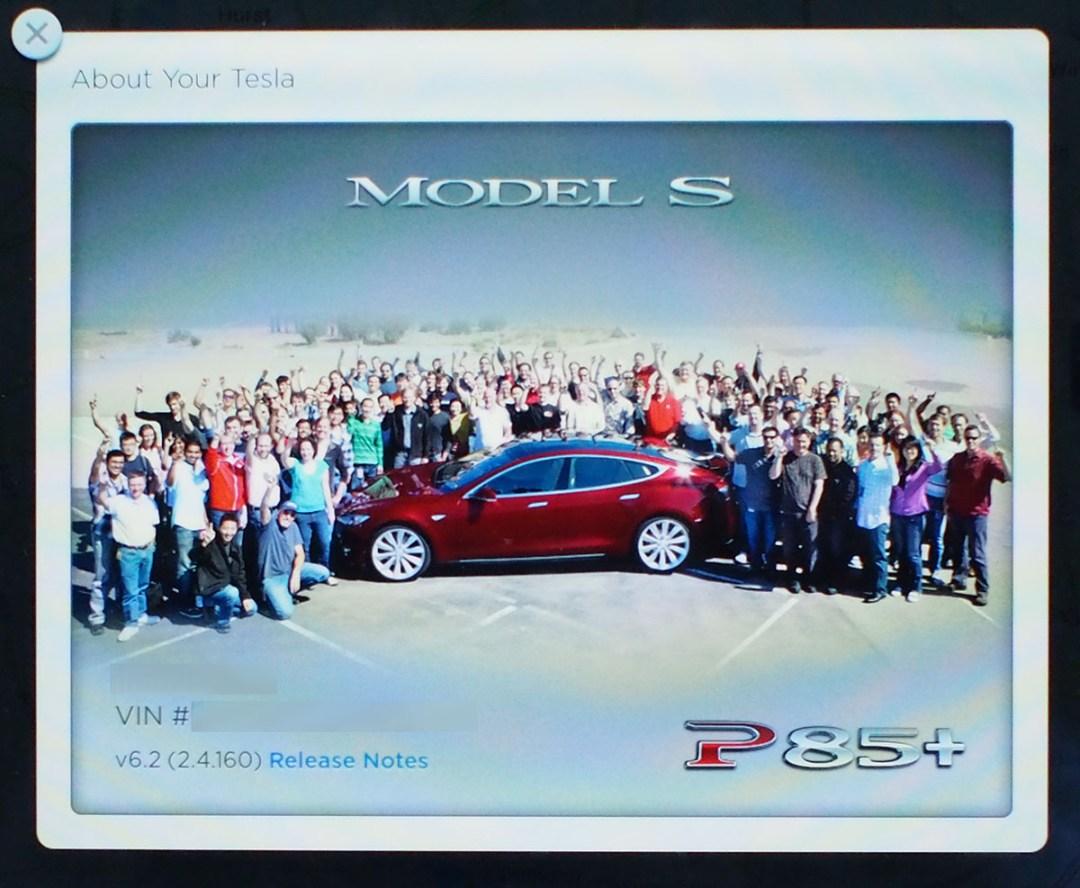 Tesla team easter egg