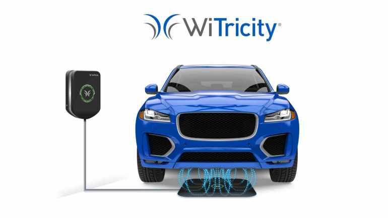 Китай вводит стандарт беспроводной зарядки EV на основе технологии WiTricity