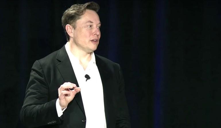 Elon Musk от Tesla публикует обновление Battery Day, намеки на онлайн и живое событие