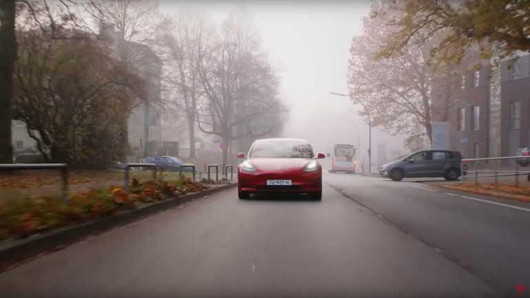 Продажи легковых электромобилей в Европе в первом квартале 2020 года по странам