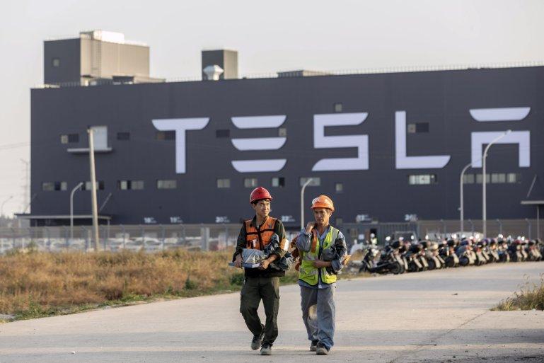 Тесла рассматривает возможность строительства своего следующего завода в Остине или Талсе