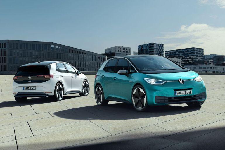 Volkswagen передает программное обеспечение горе генеральному директору Audi, поддерживающему ICE
