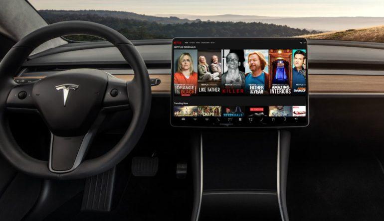 Tesla Premium Connectivity бесплатно возвращается некоторым владельцам