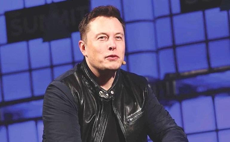 """Илон Маск получил звание """"Индустриальный ньюсмейкер года"""" по версии All-Stars Awards"""
