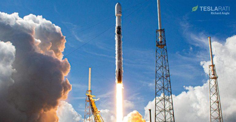 Ракета-носитель SpaceX Falcon 9 с огромным отрывом побьет рекорд оборачиваемости ракет