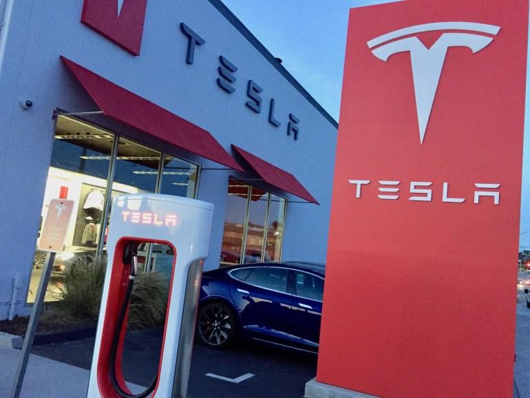 Покупка Tesla Bitcoin может стать поводом для расследования SEC, сказал бывший глава филиала