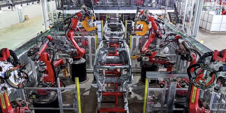 Отчет о финансовых результатах Tesla (TSLA) за 2 квартал 2021 года