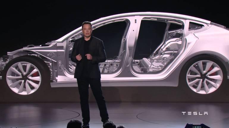Илон Маск из Tesla дает Rivian бесценный совет по производству