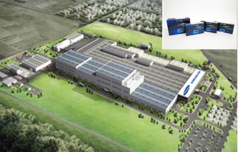 Samsung SDI рассматривает возможность строительства завода по производству аккумуляторов рядом с Ривиан в Нормале, штат Иллинойс