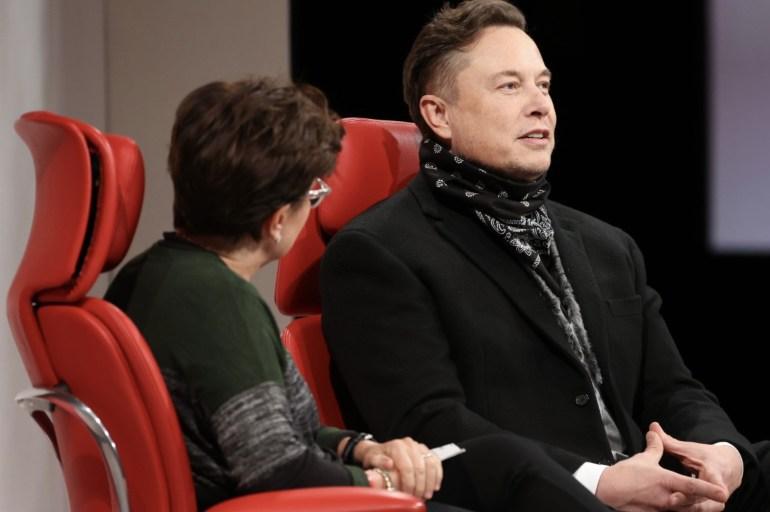Илон Маск из Tesla признает, что у FSD Beta, вероятно, не должно быть соглашений о неразглашении