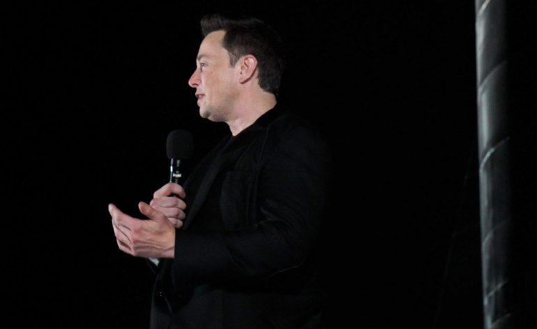 Илон Маск из Tesla высмеивает президента США Джо Байдена после пренебрежения Inspiration4