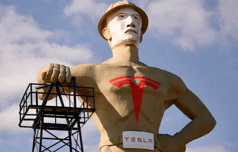 Don't let the silence fool you. Tulsa still in the running for Tesla factory, state official says – Tulsa World