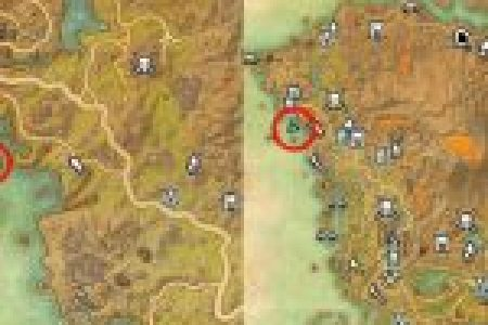 Eso Full Map Locations - Karmashares LLC - Leveraging Cryptocurrency ...