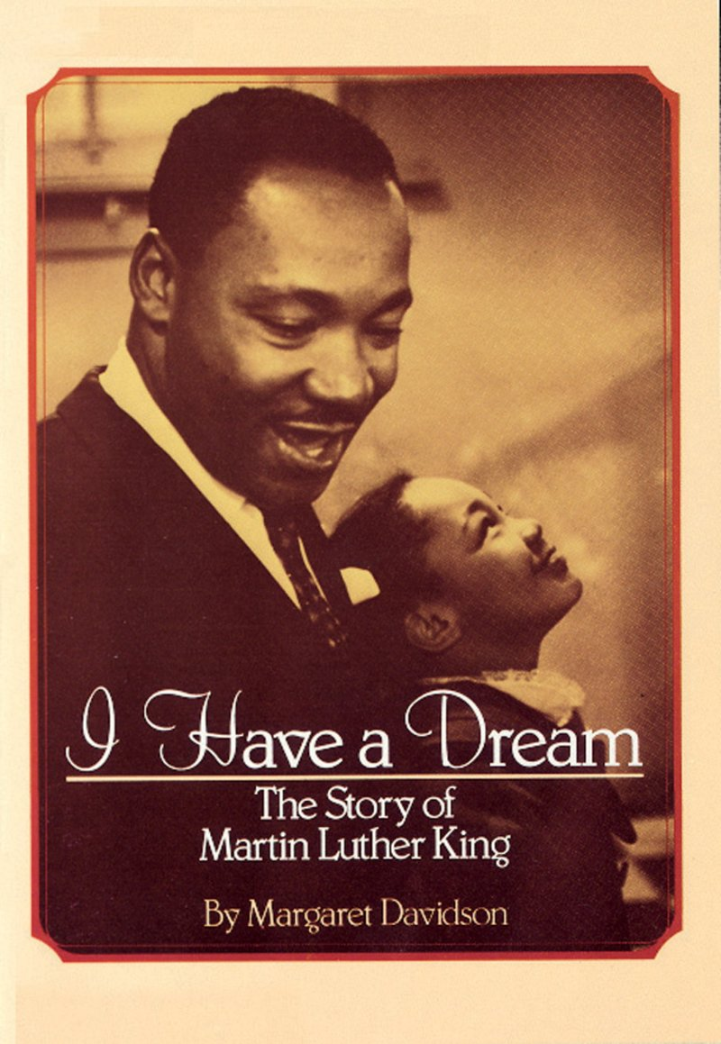 I Have a Dream by Margaret Davidson