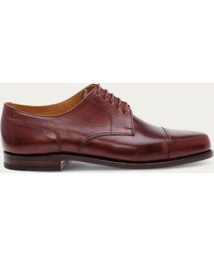 Armagnac Theresianer Patina Calf leather Shoes