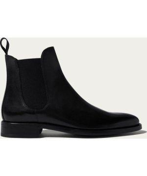 Enzo Nero Chelsea Boots