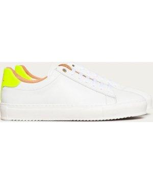 Lemon Calf Taranta Sneakers