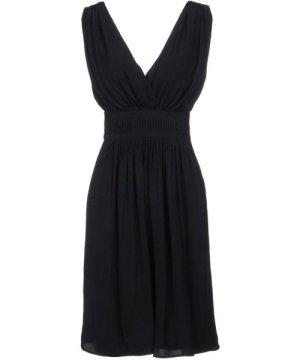 Isabel Marant Étoile Etoile Black V Neckline Dress