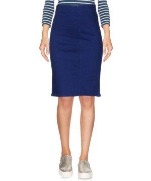 M.I.H Jeans Blue Denim Skirt