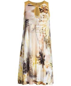 Conquista A-Line Summer Dress