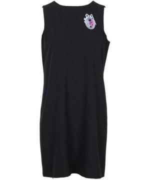 Boutique Moschino Women's Dress In Black