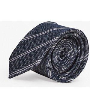 Ezra Tie - frost/rubber