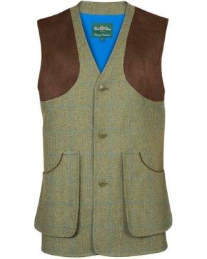 Alan Paine Mens Combrook Waistcoat  Large