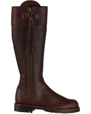 Penelope Chilvers Womens Standard Tassel Boot Conker 4 (EU37)