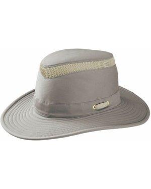 Tilley Unisex T4MO-1 Hikers Hat Khaki/Olive 59cm (7 3/8)