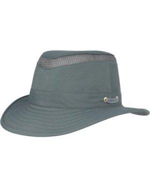 Tilley LTM5 Medium Brim Airflo Hat Midnight Navy 7 3/4