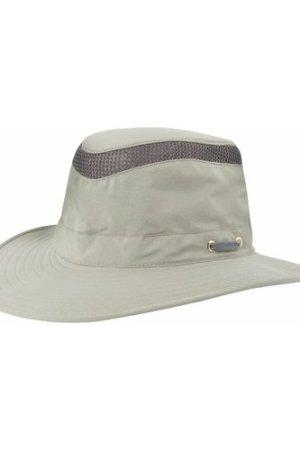 Tilley LTM6 Broad Brim Airflo Hat Sage Green 7 1/8