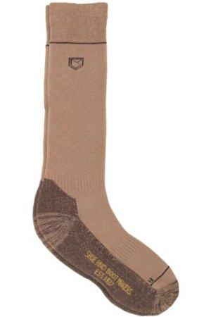 Dubarry Unisex Kilrush Long PrimaLoft Socks Sand Small