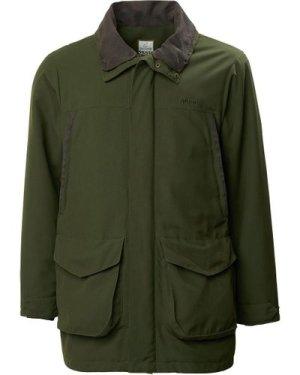 Musto Mens Highland GTX Lite Jacket Dark Moss Large