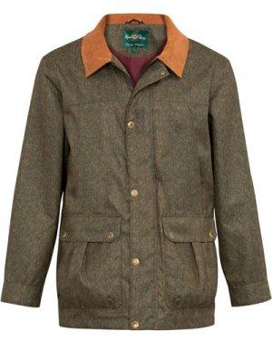 Alan Paine Mens Klinwick Jacket Moorland XL