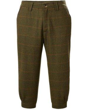 Musto Mens Lightweight Machine Washable Tweed Breeks Balmoral 40