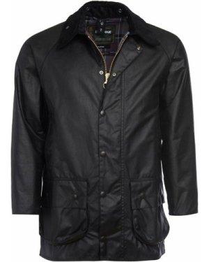 Barbour Mens Beaufort Wax Jacket Rustic 34