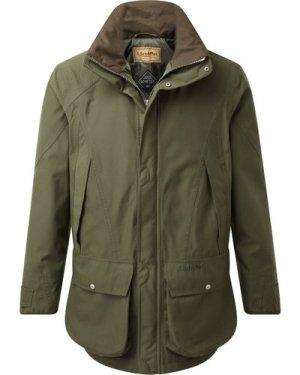 Schoffel Mens Ptarmigan Extreme II Coat Woodland 36
