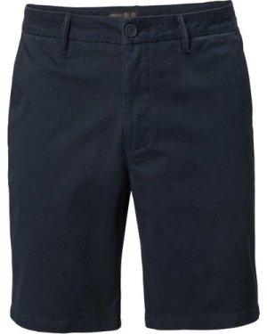 Musto Mens Napier Chino Shorts True Navy 38