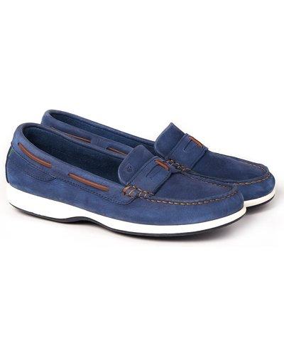 Dubarry Sardinia X LT Deck Shoes Denim 6.5 (EU40)